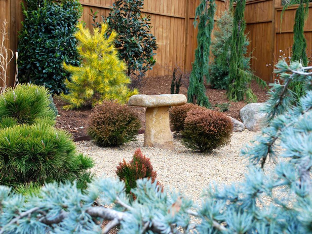 Autumn villa landscaping design tips to create a fabulous villa courtyard landscape