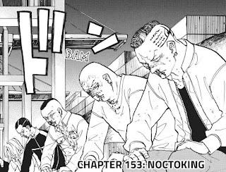 Update! Baca Manga Tokyo Revengers Chapter 153 Full Sub Indo