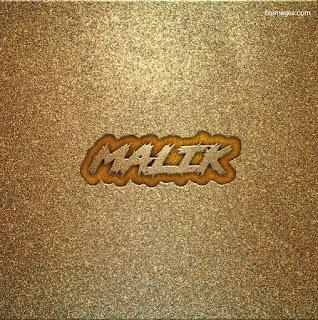 Malik Name 3D images