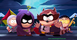 South Park The Fractured but Whole Game Download