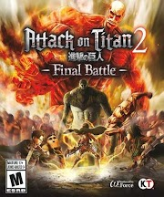 โหลดเกมส์ [Pc] Attack on Titan 2: Final Battle