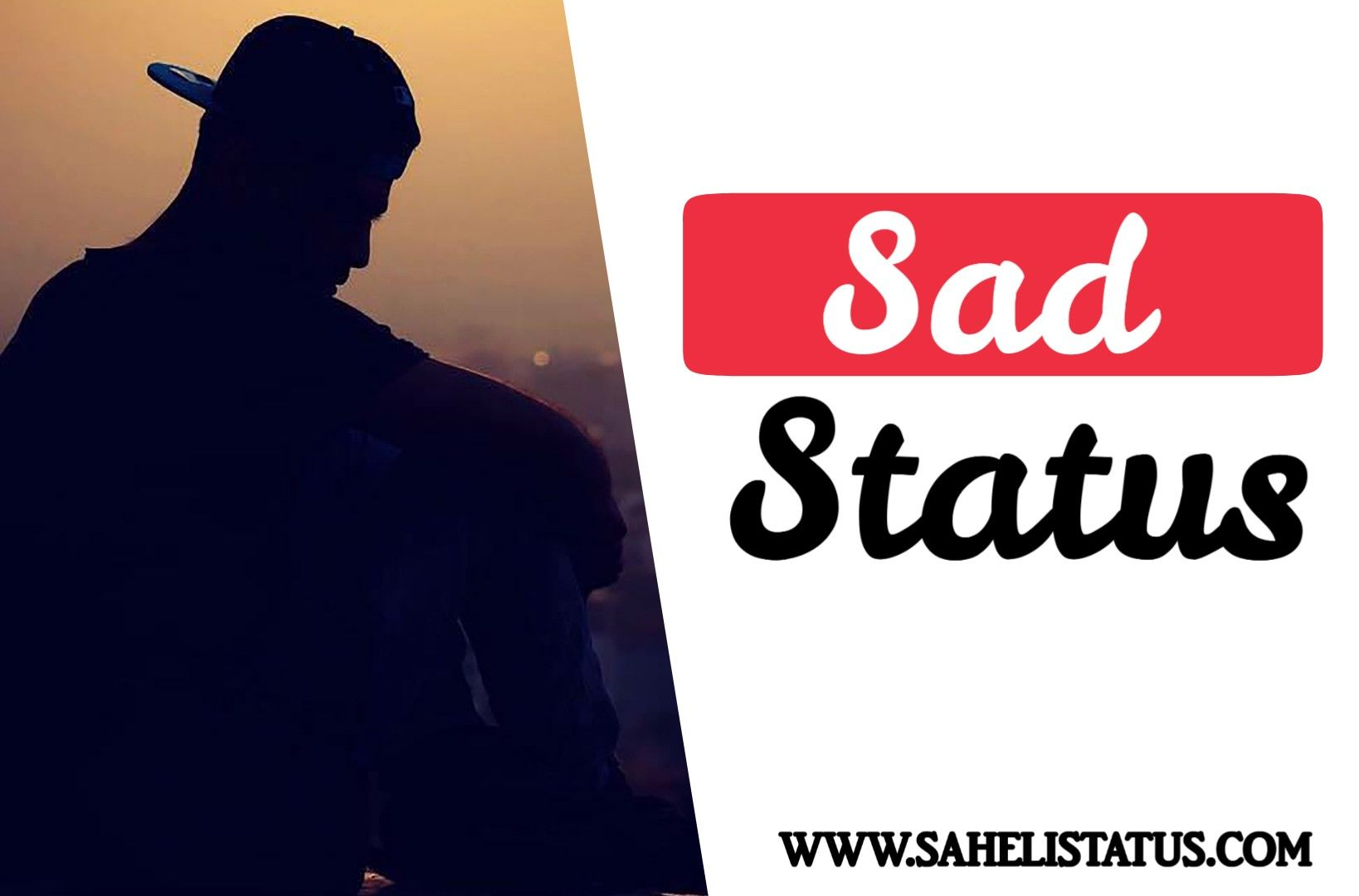 Sad Status Hindi