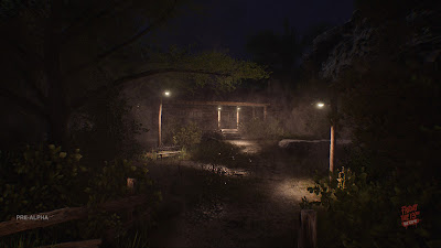 Friday the 13th The Game Image 2