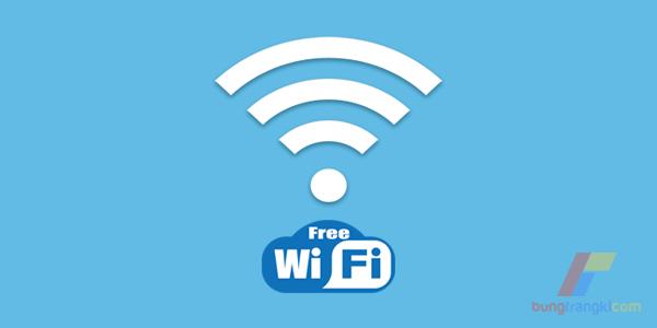 5 Cara Mengetahui Password WiFi Hotspot Orang Lain