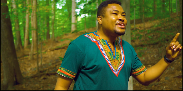 Music Video: YOU ALONE ARE GOD - Evans Ighodalo