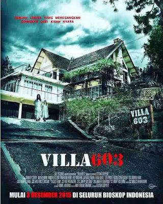 Horror Villa 603