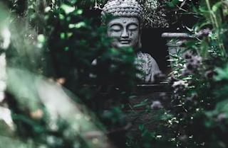 Pengenalan spiritualitas dan pencerahan dalam hidupmu.