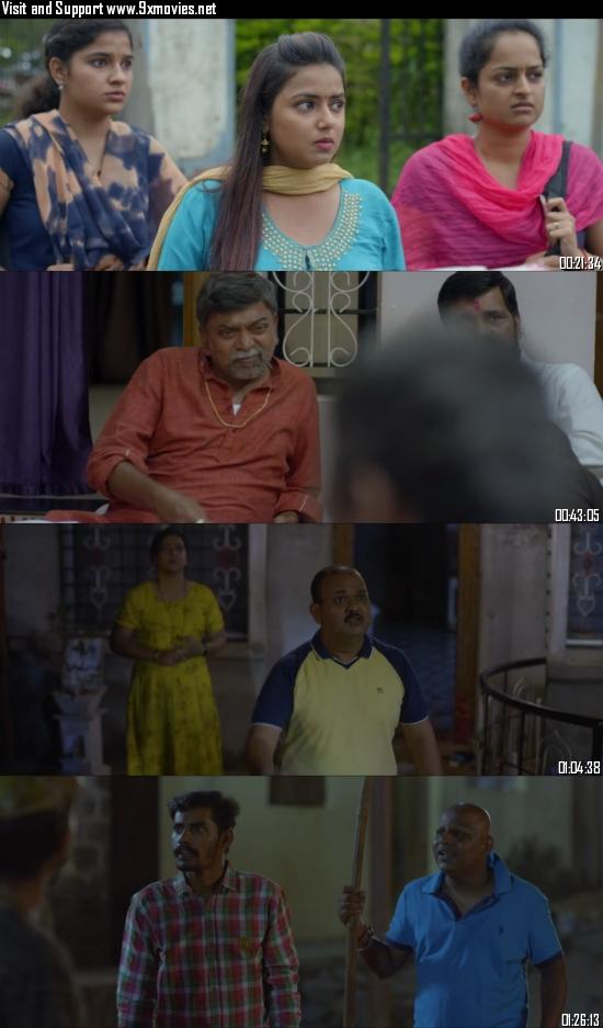 Gast 2021 Marathi 720p WEB-DL 800mb