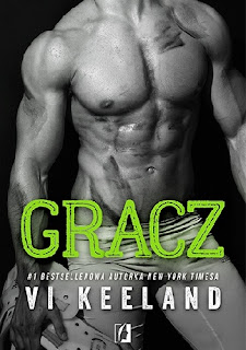 Gracz - Vi Keeland