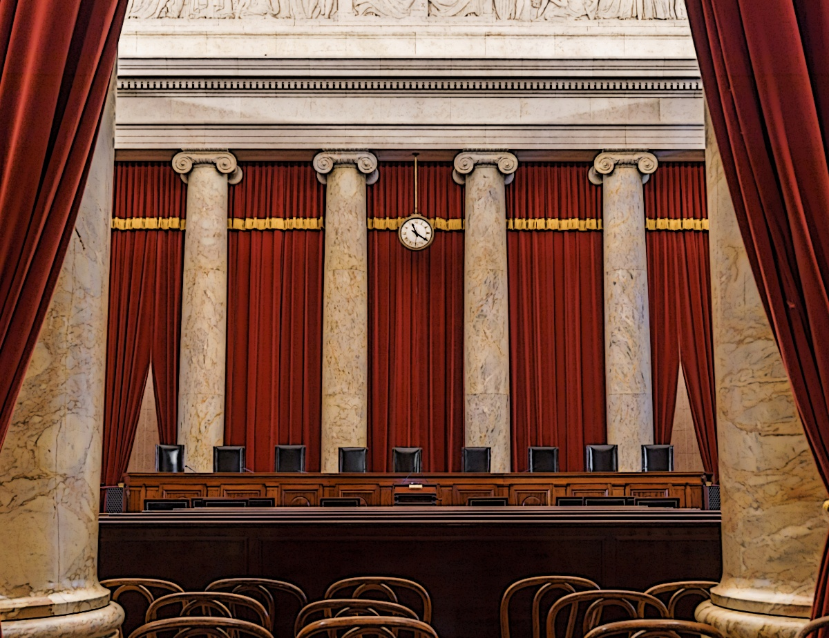 Justice Kennedy Retires: The Future of the United States Judiciary