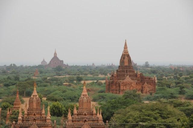 viagem birmania