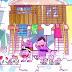 El anime Shinya! Tensai Bakabon se estrenará el 11 de julio
