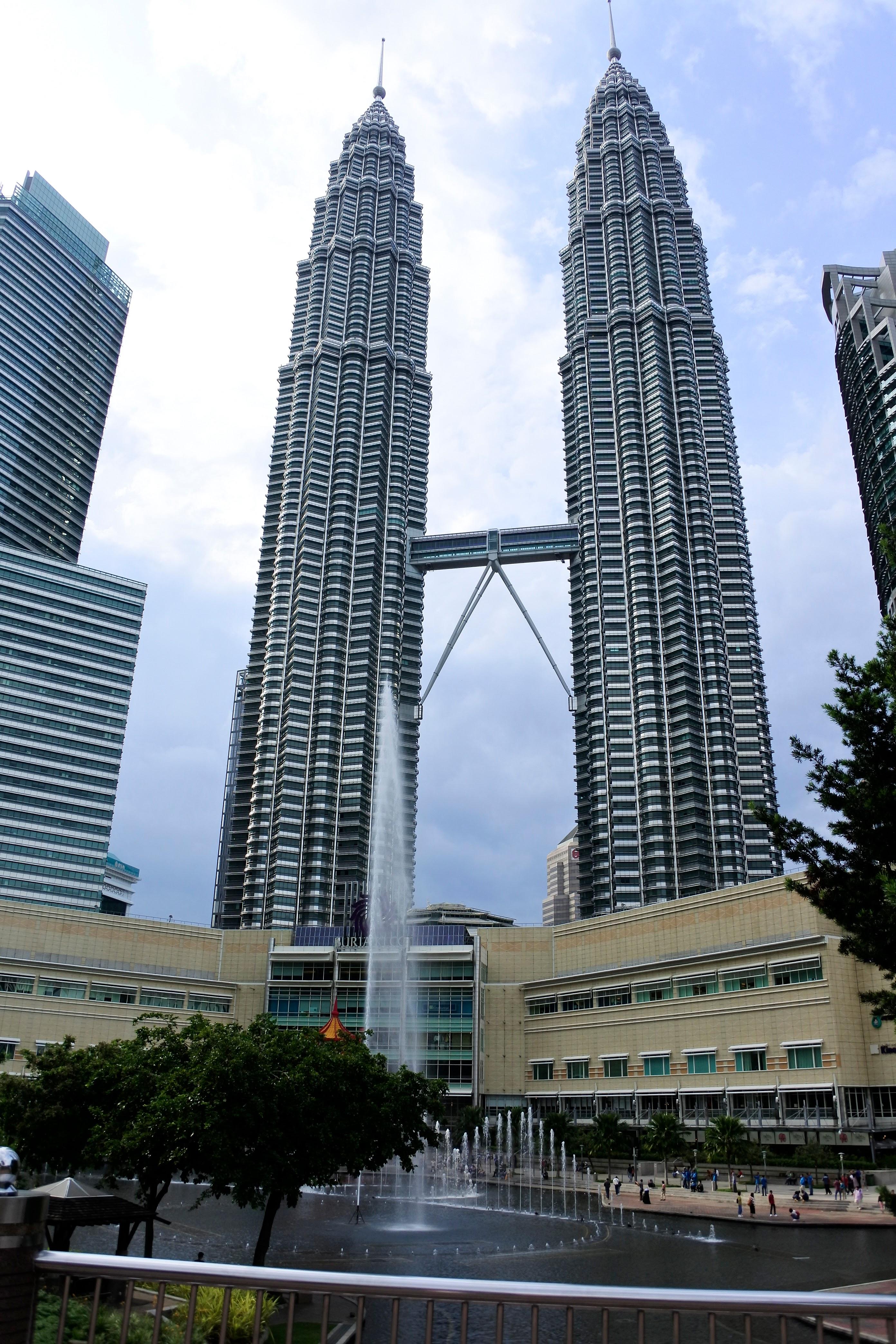 Malyasia, Kuala Lumpur