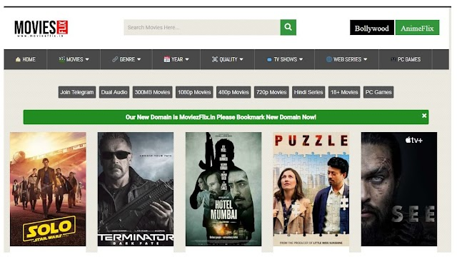 MovieFlix-Download Bollywood, Hollywood, South Indian Movies