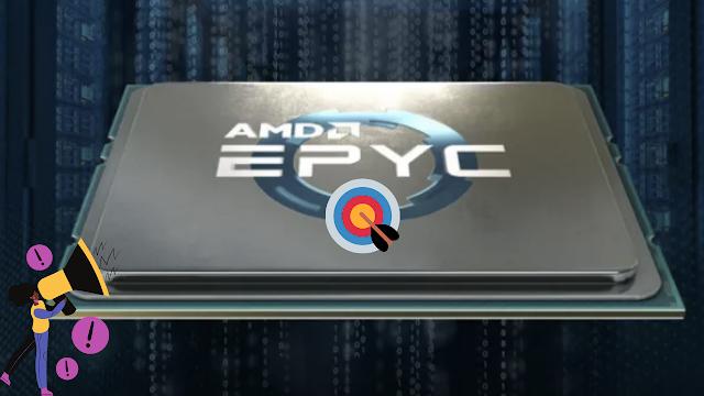 معالجات AMD EPYC 7003