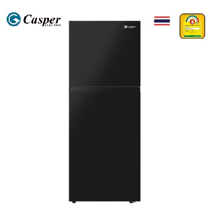 Tủ lạnh Casper RT-230PB 218 Lít, Tủ lạnh 2 ngăn đông trên | CASPER RT230PB