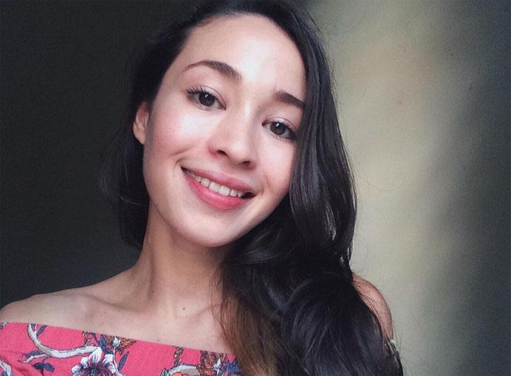Gambar hot Hannah Hashim - Gadis Shopee Malaysia