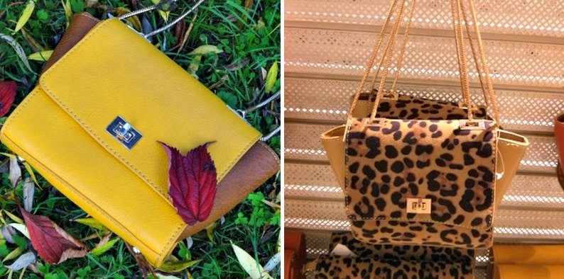 mini handbags autumn