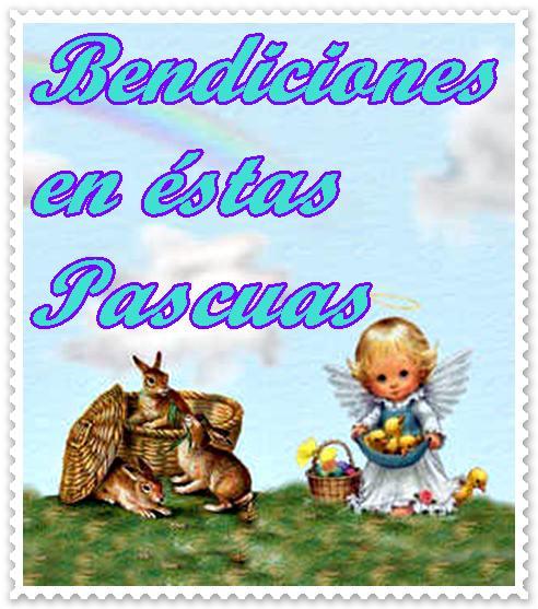 Semana Santa Imagenes Bellas Frases Pascuas Bendiciones