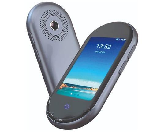 DoDoDuck 1 Plus Language Translator Device