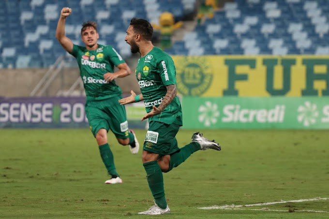 Cuiabá confirma favoritismo diante do Dom Bosco e está na semifinal