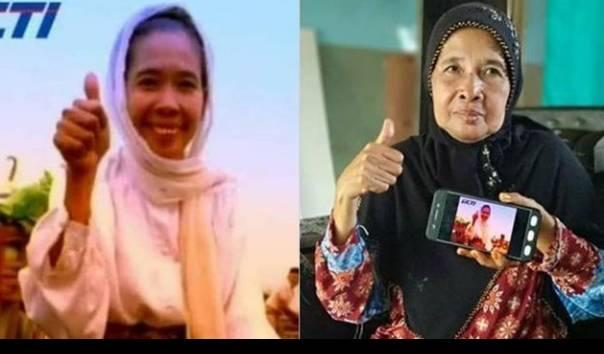 Nenek RCTI OK Berpulang, Warga Banua Berduka
