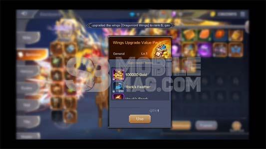 MU Origin 2 Gift Code Free
