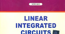 INTEGRATED ROY CIRCUIT D PDF LINEAR CHOUDHARY