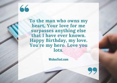 birthday wishes boyfriend