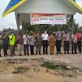 Desa Bukit Sari Intan Jaya Lounching Jaga Kampung