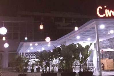 Lowongan Cimols Cafe Pekanbaru Desember 2019