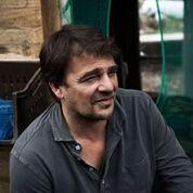 "'Spiral' Season 6 - Thierry Godard as Lt. Gilles ""Gilou"" Escoffier"
