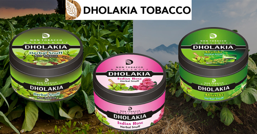 Tobacco & Non Tobacco Products Manufacturer