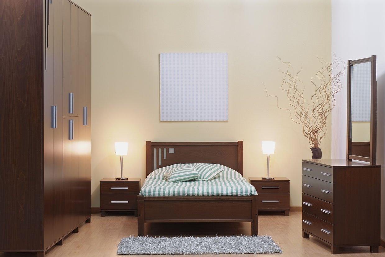 Hiasan Bilik Tidur Sempit Idea Dan Susun Atur