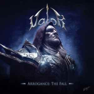 Valor - Arrogance The Fall