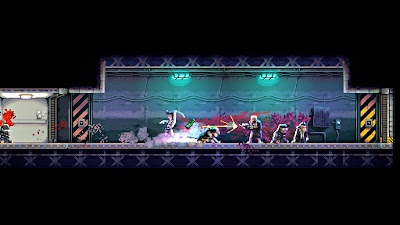 Katana Zero Game Screenshot 5