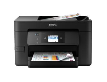 Epson WorkForce Pro WF-4725DWF Drivers Download