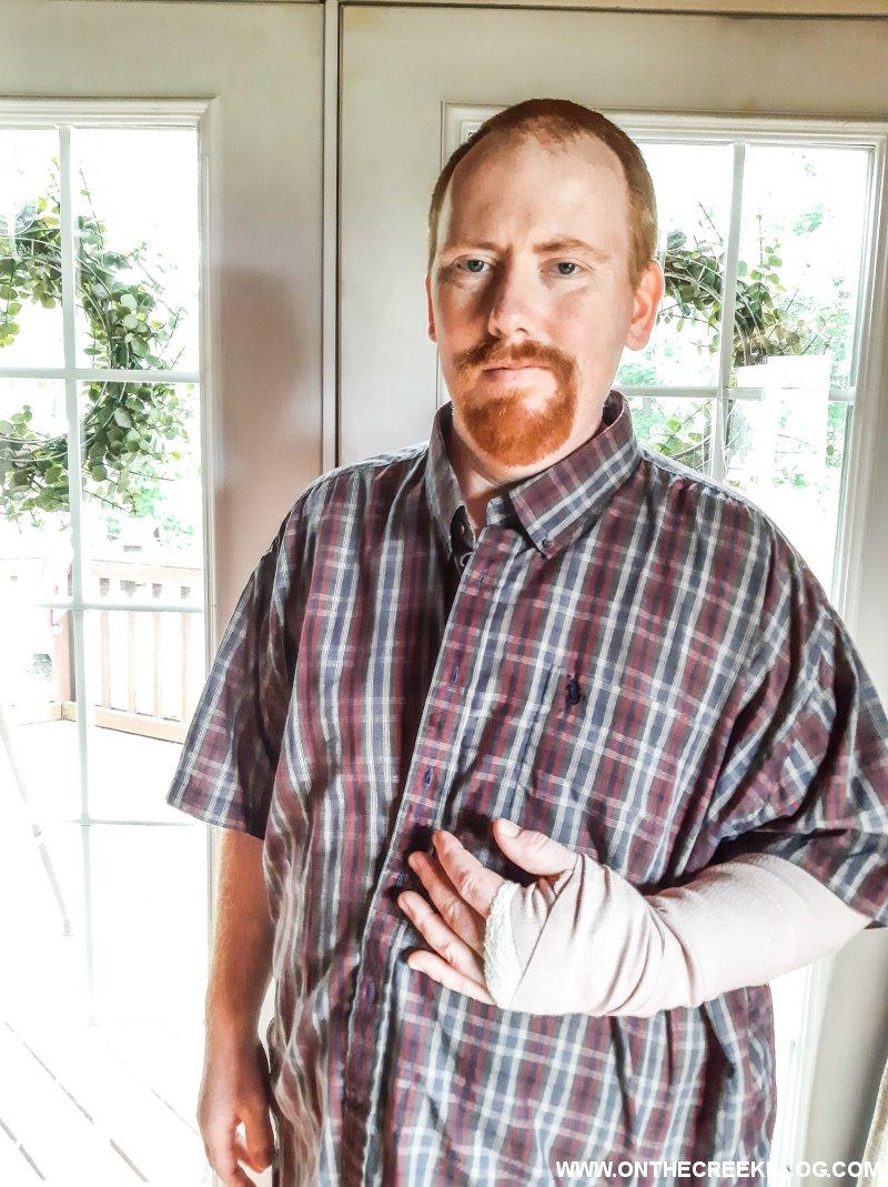 Melanoma cancer update | On The Creek Blog // www.onthecreekblog.com