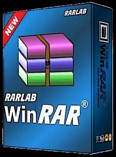 برنامج WinRAR 5.61