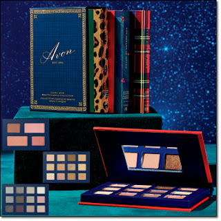 avon catalog 24 2018 Iconic Avon Beauty Classics Collection