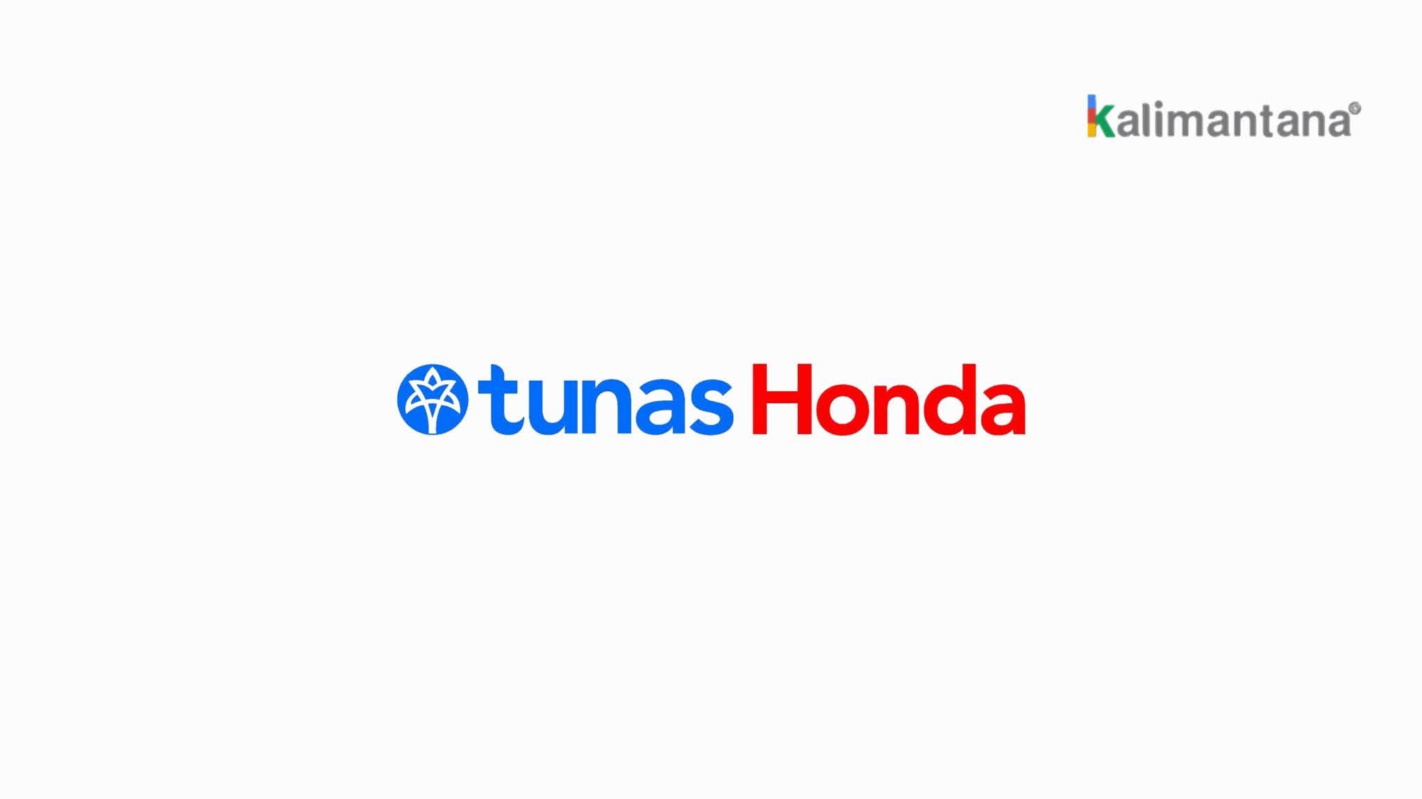 PT. Tunas Dwipa Matra atau Tunas Honda