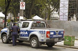 Guardas Municipais reforçam o policiamento no Centro de Santos a partir do dia 8