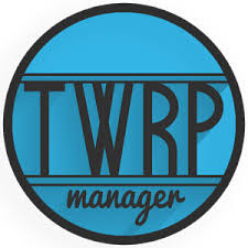 TWRP Manager APK v9.8 For Android