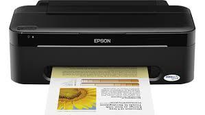Pemakaian Printer scan Epson TX121