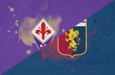 مشاهدة مباراة فيورنتينا وجنوي بث مباشر اليوم 1-9-2019 في الدوري الايطالي