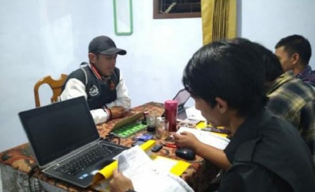 Panwascam Cipanas Diduga Melakukan Maladminitrasi Perekrutan Anggota Panwas Desa