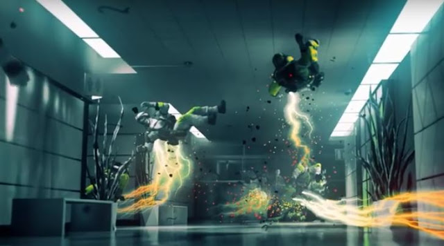 Quantum Break, Quantum Break game, Quantum Break xbox game, Quantum Break windows game
