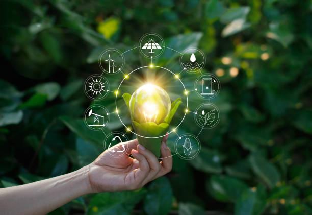 Teknologi data center harus sustainable untuk mengurangi emisi karbon