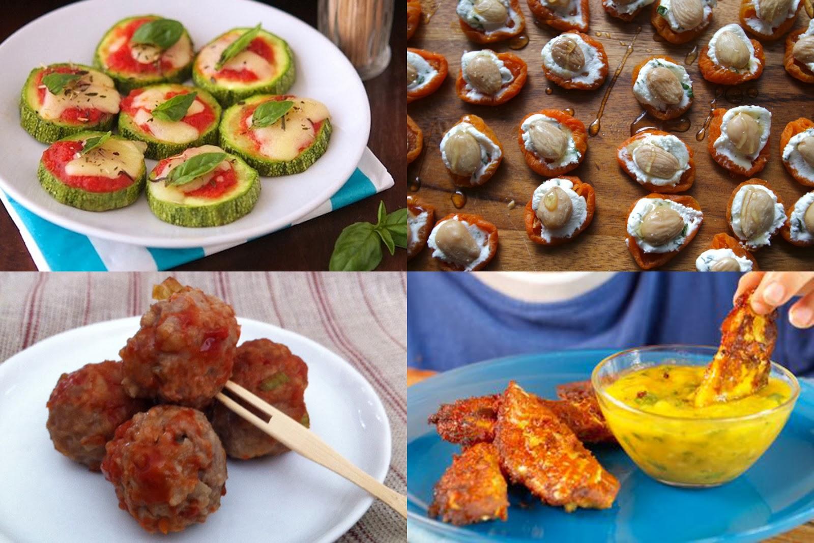 Parmesanschnitzelchen Fingerfood — Rezepte Suchen