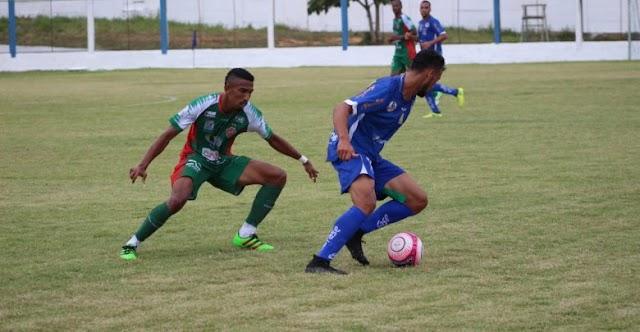 Itamaraju estréia com vitória sobre Porto Seguro no Intermunicipal